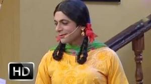 SHOCKING Gutthi To Quit Comedy Nights With Kapil?
