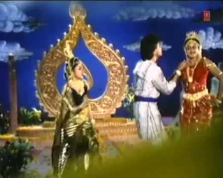 Sacha Hota Hai Jiska Pyar (Full Song) - Majaal - Jitendra, Sridevi