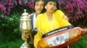 Tum Into Main, Main Into Tum (Full Song) - Majaal - Jitendra, Sridevi & Jaya Prada