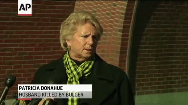 Victims' Families Speak at Bulger Trial