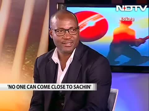 India will never produce another Sachin Tendulkar, Brian Lara tells NDTV