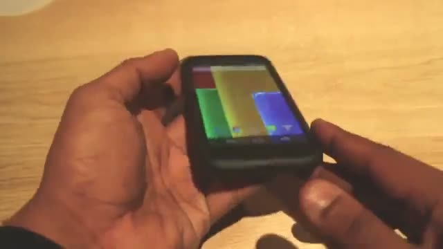 Motorola Moto G Hands On Video with Specs and flip cover