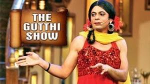Sunil Grover AKA Gutthi NEW SHOW 'The Gutthi Show'