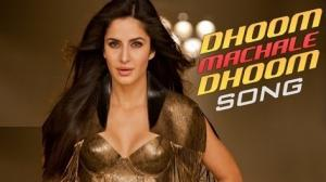 Dhoom Machale Dhoom - Title Song - DHOOM 3 - Official Video Song - Ft. Aamir Kha, Abhishek Bachchan, Katrina Kaif, Uday Chopra - Most Awaited Song Of 2013