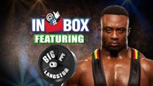 Welcome to Big E's Inbox! - WWE Inbox