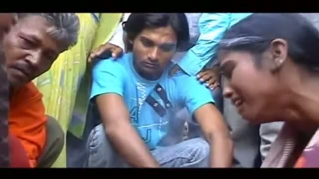 Haath Ke Mehdi Abhi Sukhilo Na Jata - Bhojpuri Hot Songs 2013 New | Singer - Bicky Babua