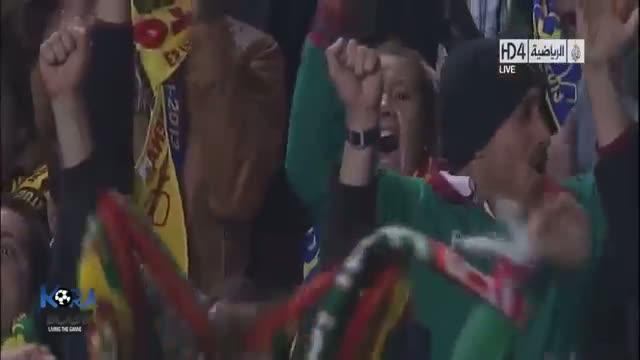 Cristiano Ronaldo Fantastic Gol V.s Sweden 15 Nov 2013 || Portugal 1-0 Sweden || 2014 FiFA World Cup