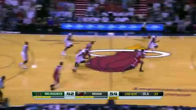 """""""The Starters"""" Top 10 NBA Plays of the Week 11/09-11/15"""