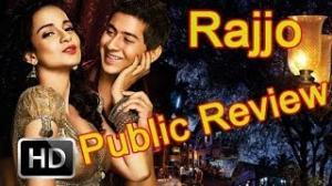 Rajjo Public Public Review - Kangana Ranaut