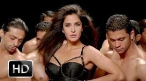 Dhoom 3 'Dhoom Machale' - Katrina Kaif