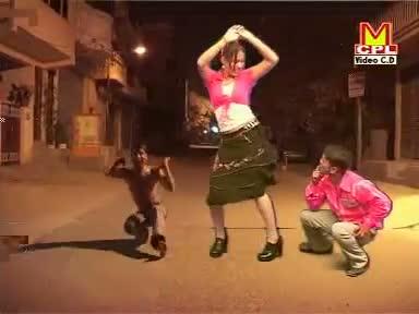 Jowan Tera Matbala Hai Matke Pori Pori - Haryanvi New Hot DJ Song   By Sannu Raja