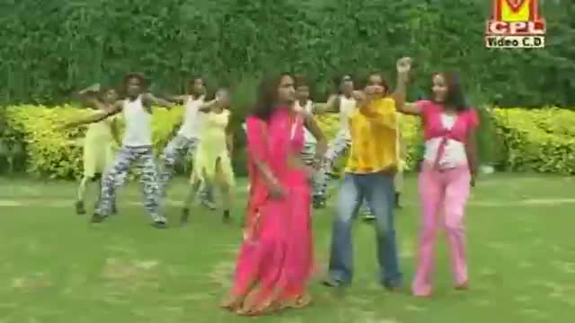 Main Ghana Paresan Ho Gya Jab Se Jawan Ho Gya - Haryanvi New Hot DJ Song | By Manoj Adhar