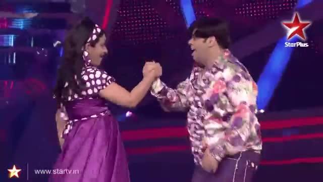 Nach Baliye 6 : Judges are not impressed with Tikoo and Priyanka's performance - 17 November 2013 - Ep 4