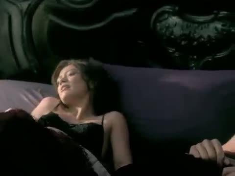 Hilary Duff - Stranger - Official Music Video (HQ)