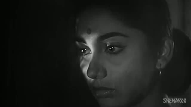 Mere Man Ke Diye - Sadhana - Vasant Choudhary - Parakh Songs - Lata Mangeshkar