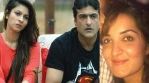 Armaan's GIRlFRIEND Tanya INSULTS Tanisha in Bigg Boss 7 - EXCLUSIVE INTERVIEW