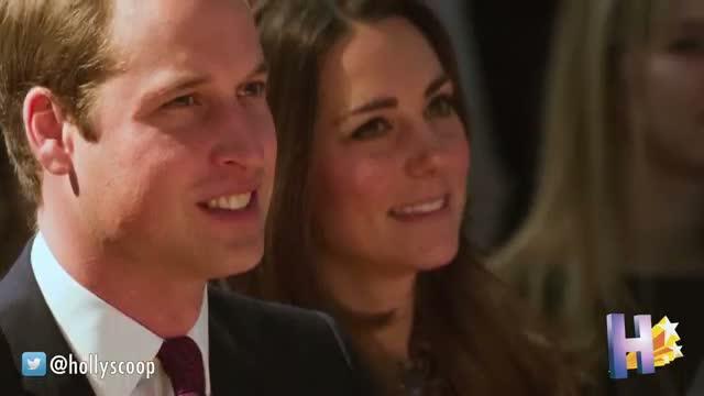 Kate Middleton Won't Let Prince William Get a Playstation