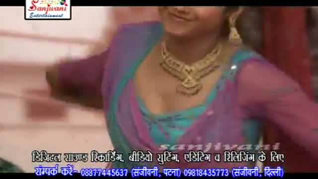 Choliya Me Hath Ji Abhi Na Lagai - Bhojpuri Hot Songs 2013 New | By Chhotu Chhaliya