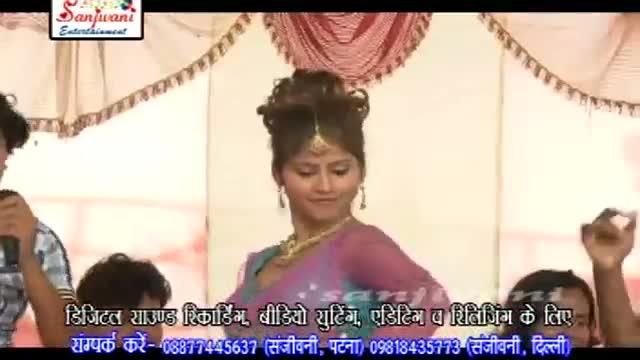 Hitai Me Naya Maal Aail - Bhojpuri Hot Songs 2013 New | Singer Chhotu Chhaliya