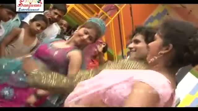 Laga Di Mukhiya Ji Yekar Lahenga Me Tala - Bhojpuri Hot Songs 2013 New | Chhotu Chhaliya