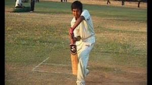15 yr old Prithvi scores 546 runs creates world record