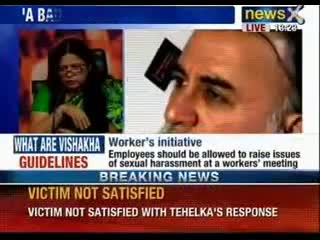 Goa government orders inquiry into alleged $exual assault by Tehelka's Tarun Tejpal