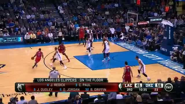 NBA: Chris Paul Continues his Double-Double Record