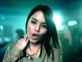 Vanessa Hudgens Say Ok Music Video (Official with Zac Efron)