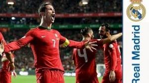 Realmadrid LIFE: Cristiano Ronaldo's hat-trick takes Portugal to the World Cup