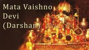 Mata Vaishno Devi Darshan Yatra Guide in Hindi (Jai Mata Di)