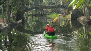Kerala Kayaking Official Video 2013