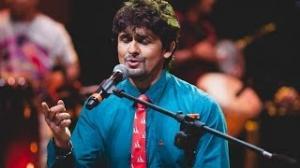 """Sonu Nigam - MTV Unplugged Season 3 - """"Abhi Mujh Main Kahin"""""""