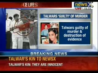 Aarushi Talwar Murder Case: Justice has been finally delivered, says Hemraj kin
