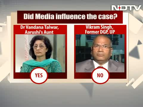 Talwars convicted in Aarushi case: public pressure a factor?
