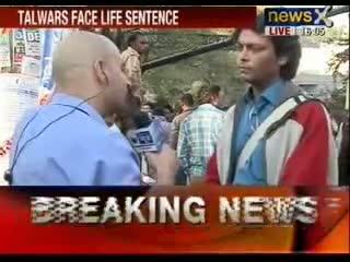 Aarushi Talwar Murder Case: Talwar couple found guilty of murder