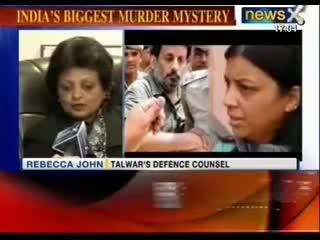 Aarushi Talwar murder case: Rajesh & Nupur Talwar found guilty of killing Aarushi & Hemraj
