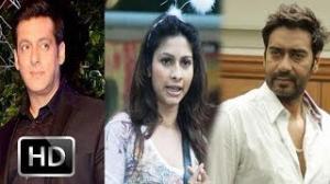 Bigg Boss 7-Ajay Devgn Wants Tanisha EVICTED?