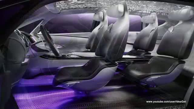 2013 Renault Initiale Paris Concept