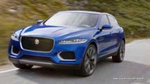 2013 Jaguar C X17 Interior and Exterior Design Preview