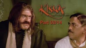 Kisna (2005) - 02/14 - Bollywood Blockbuster Superhit Hindi Movie - Vivek Oberoi, Isha Sharvani