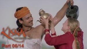 Kisna (2005) - 06/14 - Bollywood Blockbuster Superhit Hindi Movie - Vivek Oberoi, Isha Sharvani