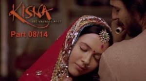 Kisna (2005) - 08/14 - Bollywood Blockbuster Superhit Hindi Movie - Vivek Oberoi, Isha Sharvani
