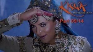 Kisna (2005) - 09/14 - Bollywood Blockbuster Superhit Hindi Movie - Vivek Oberoi, Isha Sharvani