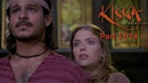 Kisna (2005) - 11/14 - Bollywood Blockbuster Superhit Hindi Movie - Vivek Oberoi, Isha Sharvani
