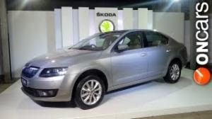 2013 Skoda Octavia launched in India at Rs 13.95 Lakh