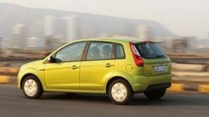 Ford recalls 1.66 lakh units of Figo and Classic