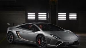 2013 Frankfurt Motor Show: Lamborghini Gallardo LP 570-4 Squadra Corse breaks cover