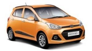 Hyundai launches Grand i10 in Mumbai