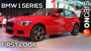 2013 BMW 1-Series - Walk around