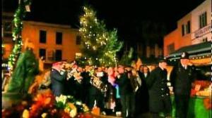Mr Bean - Christmas Tree - Merry Christmas